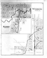 Wyoming, Harris, Chisago County 1888
